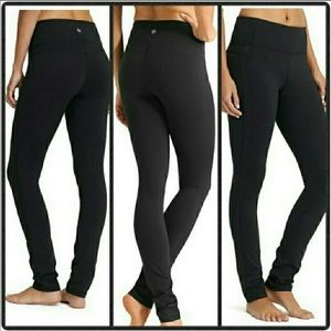Athleta skinny up legging